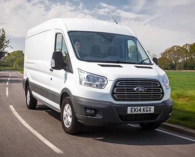 Van Trackers