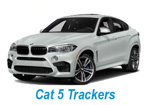 S5 Trackers