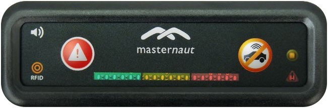 Masternaut Eco Drive Vehicle Tracking Tech