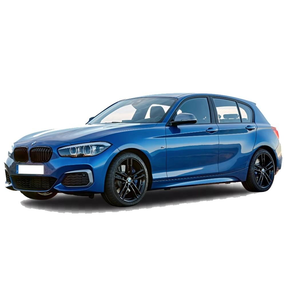 VTT | BMW 1 SERIES PRECISION SPEED LIMITER