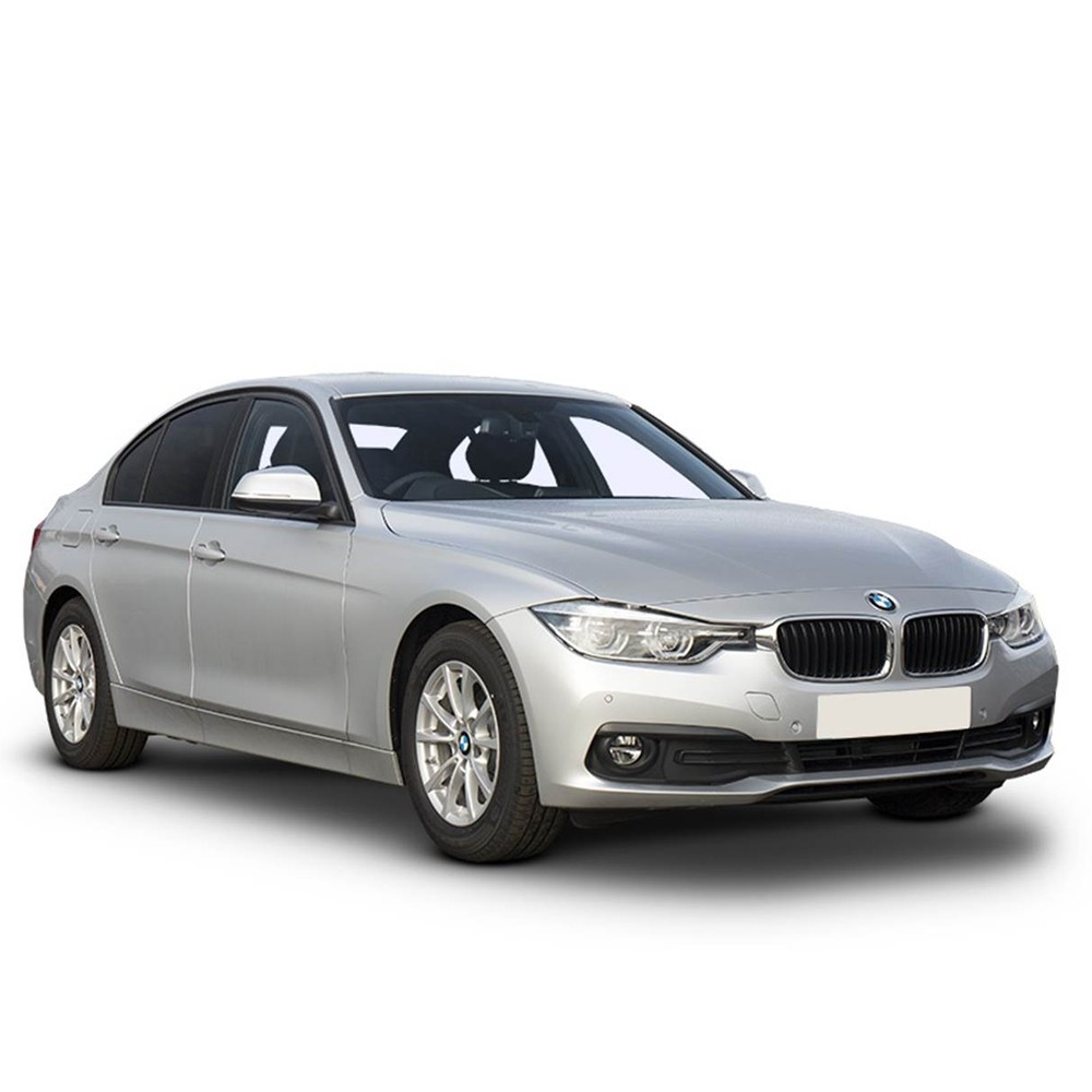 VTT | BMW 3 SERIES PRECISION SPEED LIMITER