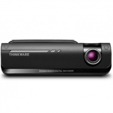 Thinkware | F770 1CH Front Dash Camera (Plug and Play)