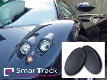 SmarTrack Trident with DRS