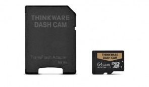 Thinkware 64GB Micro SD
