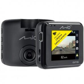 MIO MIVUE | C330 GPS (Plug and Play)