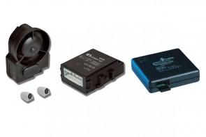 Cobra A4615 Alarm + Cobra Microwave Sensor