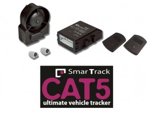 Cobra A4615 Alarm & SmarTrack Category 5