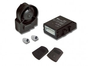 Cobra A4615 Alarm with ADR Tags (For Cars & Vans)