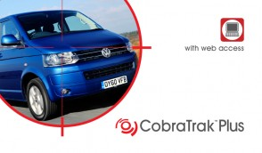 CobraTrak Plus Web