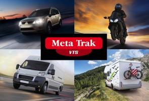 Meta Trak VTS