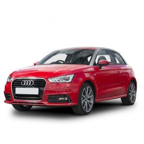 VTT | AUDI A1 PRECISION SPEED LIMITER