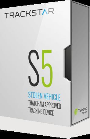 Trackstar s5