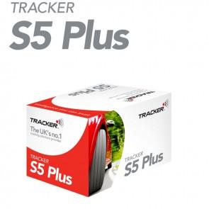 tracker s5 plus