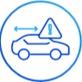 Vehicle Movement Alert
