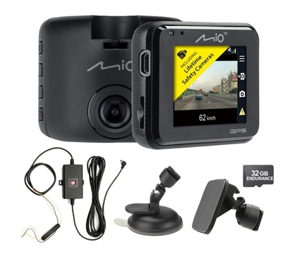 Dash-cam Packages