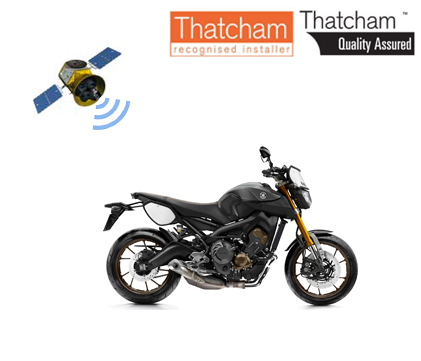 Compare Motorbike Trackers